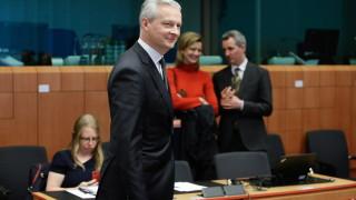 Еврото е под заплаха, предупреди Париж
