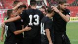 Съдбата на ЦСКА става ясна до края на седмицата