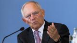 За нова световна финансова криза предупреди Шойбле