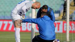 Ники Михайлов: Мачът отиваше към хикс...