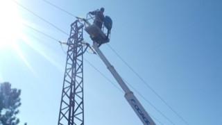Силен вятър остави без ток четири села в Монтанско