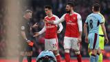 Гранит Джака: Манчестър Сити скоро ще започне да греши