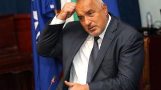 Борисов е оптимист за разширяването на ЕС