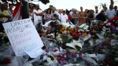 """""""Ислямска държава"""" пое отговорност за терора в Ница"""