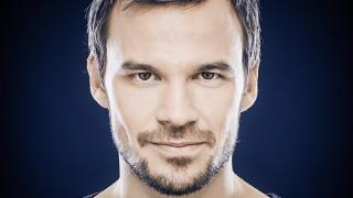 Ивайло Захариев тренира с Новак Джокович