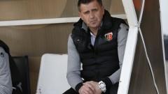 Бруно Акрапович: Берое е на второ място като класа, ние играхме добре