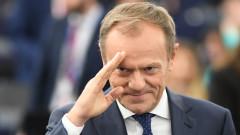 Туск: Не можем да предадем мнозинството, което иска Великобритания в ЕС