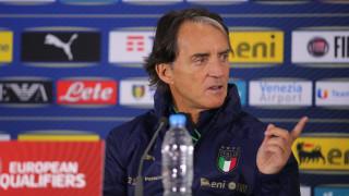 Ясен е окончателният състав на Италия за Евро 2020