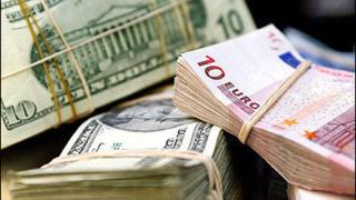 Грийнспан отписва долара, азиатските пазари се засилват