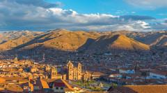 Перу избира президент