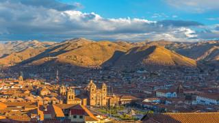 Земетресение 8 по Рихтер разлюля Перу