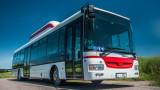 Нови автобуси на природен газ тръгват в Габрово от май догодина