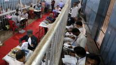 Моди с историческа победа на изборите в Индия