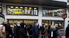 Съд глоби Ikea France с 1 млн. евро за шпиониране на персонал