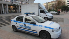 Задържаха музикант в Бургас, опитал да отвлече две деца