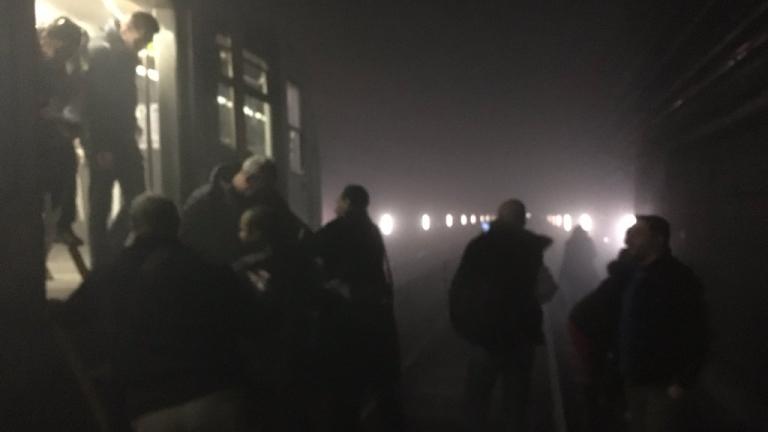 Нови експлозии в Брюксел – на метростанции до централата на ЕС