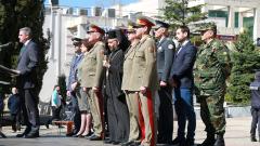Няма сигнали за заплаха от тероризъм у нас, успокои военният министър