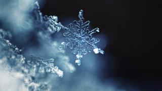 Първият сняг идва в сряда