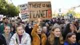 Милиони пак заливат улиците по света, настояват за борба с климатичната криза