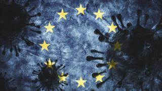 ЕС следва Германия и затваря граници за британци и други чужденци