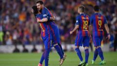 """Финалите за Купата на краля - най-категоричната """"категория"""" победи за Барселона"""