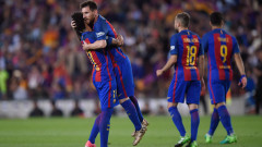 Каталунски вестник разкри договорите на футболистите на Барселона