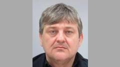 Издирват 51-годишен за тежко престъпление