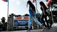 Федерален съдия нареди на Тръмп да върне децата на разделените имигрантски семейства