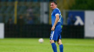 Живко Миланов напусна терена със сълзи на очи!