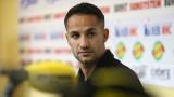 Борислав Цонев: За Левски няма лесен мач, не мислим за серия от победи