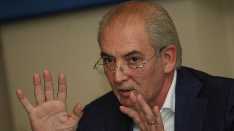 ДОСТ иска анкетна комисия да търси у нас руска хибридна война
