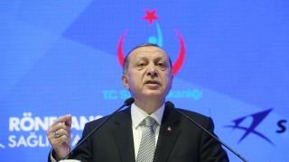 Съдилищата в САЩ не могат да съдят Турция, отсече Ердоган