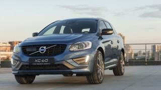 Volvo изтегля от пазара 507 000 автомобила