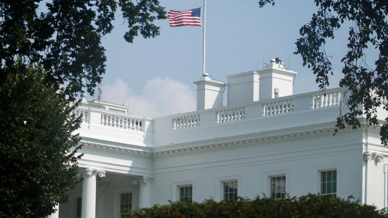 САЩ следи изкъсо за чужда намеса в изборите през 2020 г.