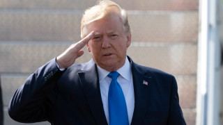 Тръмп може да стане третият президент на САЩ, срещу когото е гласуван импийчмънт