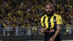 Бразилец иска да завърши кариерата си в Ботев (Пловдив)