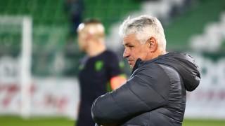 Стойчо Стоев: Пропускахме с лекота, но има и такива мачове