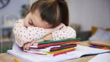 Сънят, учениците и защо е толкова важно децата да си лягат рано