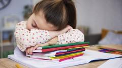 Връзката между съня и интелекта при децата