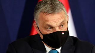 Орбан подкани Салвини и Моравецки да обединят сили за традиционна Европа