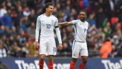 Англия загуби Деле Али за контролите с Германия и Бразилия