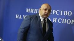 Красен Кралев отказа да вземе страна в битката за президентския пост в БФС