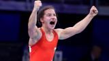 Биляна Дудова ще се бори за титлата в Будапеща!