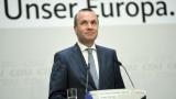 Вебер: Евровотът отслаби политическия център