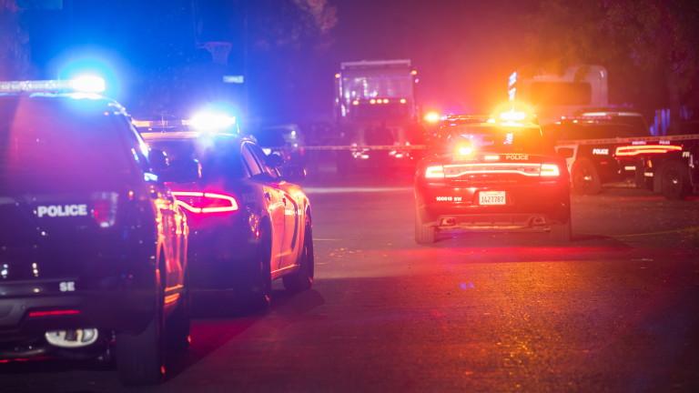 Мъж загина при стрелба във Вашингтон
