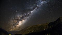 Преди 10 млрд. години Млечният път поглъща галактиката Гая-Енцелад