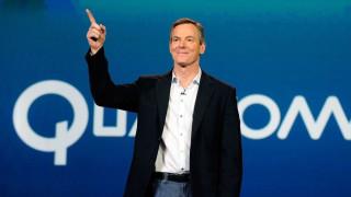 Пол Джейкъбс е кандидат за собственик на Qualcomm