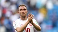 Дания най-после победи в квалификациите за Евро 2020
