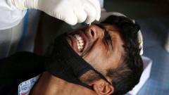Индия с нов световен рекорд на заразените с коронавируса за 24 часа