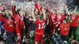 Чудото се случи – футболист на ЦСКА с повиквателна за националния отбор